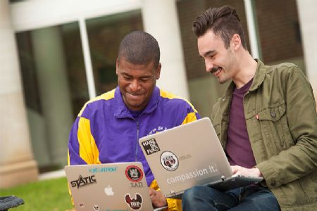 Campus resources for every student