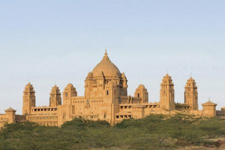 Jodhpur: Princely city in Rajasthan